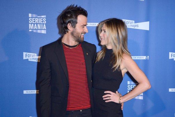 Imaginea articolului Jennifer Aniston, din nou singură! Actriţa divorţează de Justin Theroux, după doi ani de căsătorie