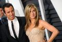 Imaginea articolului Jennifer Aniston şi Justin Theroux NU ar fi fost căsătoriţi legal