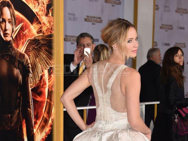 Imaginea articolului Jennifer Lawrence renunţă la actorie pentru activism