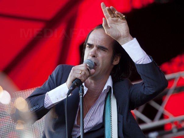 Imaginea articolului Nick Cave & the Bad Seeds şi Arcade Fire vin la Bucureşti, la Rock the City | VIDEO