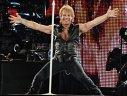 Imaginea articolului Jon Bon Jovi îşi lansează propria gamă de vinuri | VIDEO