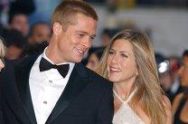 Motivele despărţirii cuplului Jennifer Aniston- Justin Theroux. Rolul jucat de Brad Pitt