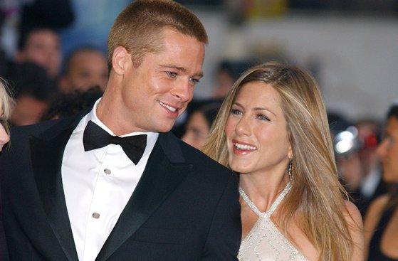Imaginea articolului Motivele despărţirii cuplului Jennifer Aniston- Justin Theroux. Rolul jucat de Brad Pitt