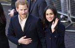 Un plic cu o substanţă suspectă, trimis prinţului Harry şi logodnicei sale Meghan Markle. Ce s-a descoperit la analize