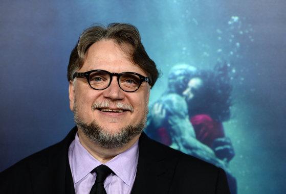 Imaginea articolului Oscar 2018: Guillermo del Toro, desemnat cel mai bun regizor