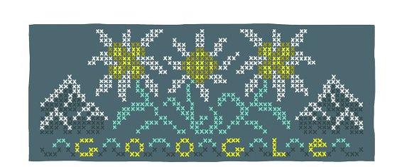 Imaginea articolului Floarea-de-colţ, doodle special al celor de la Google