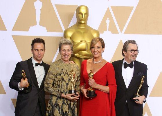 Imaginea articolului Gala Oscar 2018, cea mai scăzută audienţă din istoria evenimentului / Câţi bani a încasat ABC pe un spot de 30 de secunde