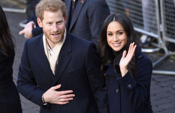 Imaginea articolului Trailerul filmului despre relaţia prinţului Harry cu Meghan Markle a apărut online | VIDEO