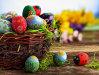 Imaginea articolului Tradiţii de Paşte: De la vopsirea ouălor, înnoirea hainelor, până la cadourile Iepuraşului/ Ce trebuie să faci ca să ai noroc tot anul