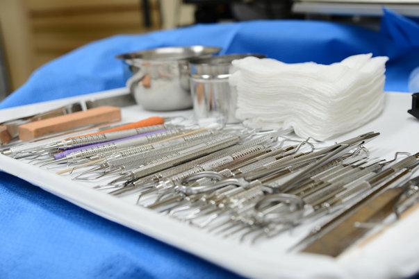 Imaginea articolului Cazuri BIZARE care au uimit medicii: De la femeia care transpira SÂNGE, la bărbatul care mânca metal