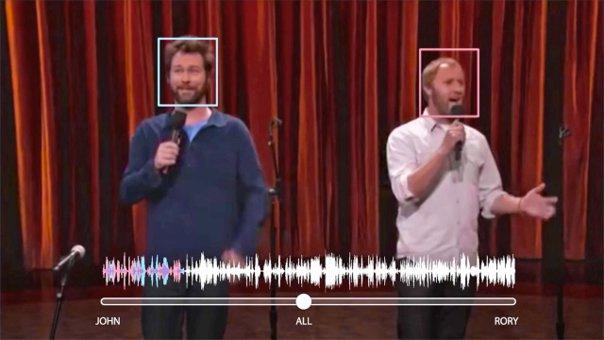 Imaginea articolului Tehnologiile Google care permit izolarea vocilor din mulţime: Sunetele ambientale sunt blocate | VIDEO