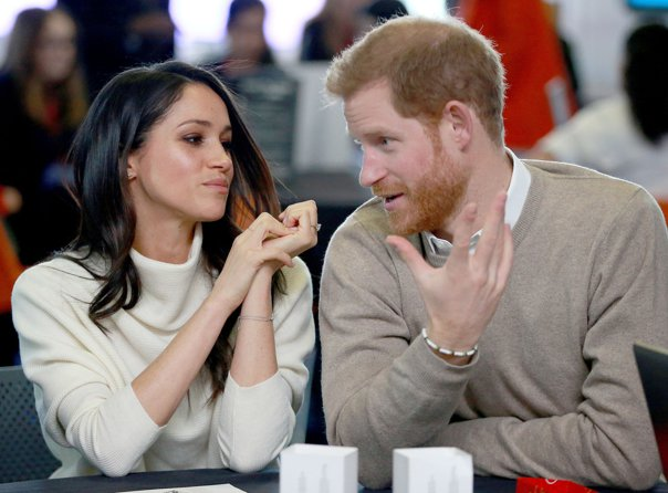 Imaginea articolului Nunta regală: S-a aflat diminutivul delicat cu care prinţul Harry i se adresează viitoarei sale soţii