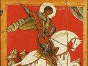 Imaginea articolului Sfântul Gheorghe, patron al multor ţări şi oraşe. Obiceiuri şi tradiţii