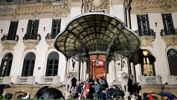 Imaginea articolului NOAPTEA MUZEELOR 2018: Peste 13.000 de vizitatori la cele 8 muzee ale Muzeului Municipiului Bucureşti