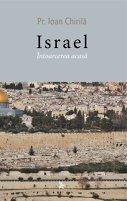 """Imaginea articolului O carte pe zi: """"Israel. Întoarcerea acasă"""", de Ioan Chirilă"""