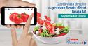 Imaginea articolului (P) Carrefour România lansează portalul unic carrefour.ro: Supermarket Online, Carrefour & Partenerii (marketplace), magazinul mărcii proprii TEX, oportunităţi de carieră şi iniţiative corporate