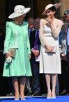 Imaginea articolului Camilla, ducesa de Cornwall, a vorbit despre drama de familie dinaintea căsătoriei lui Harry cu Meghan Markle: Cu toţii ne întrebam ce urmează / Cum a descris soţia prinţului Charles nunta regală