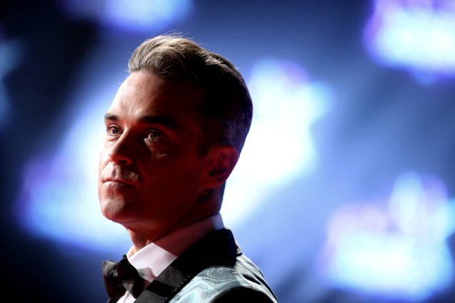 robbie williams under the radar 1