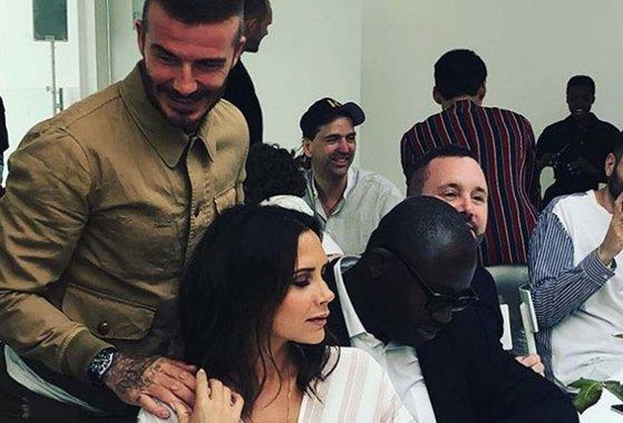 """Imaginea articolului David Beckham vorbeşte despre mariajul """"dificil"""" cu Victoria, după informaţiile potrivit cărora cei doi ar intenţiona să divorţeze"""