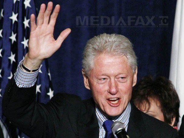Imaginea articolului DATA la care thrillerul scris de Bill Clinton şi James Patterson va fi lansat în România