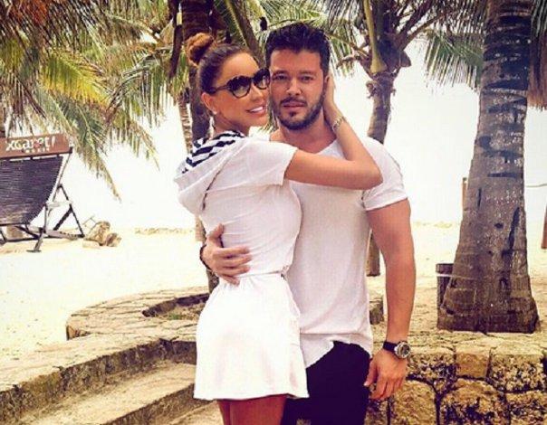 Imaginea articolului Bianca Drăguşanu şi Victor Slav s-au despărţit. Mesajul transmis de cei doi