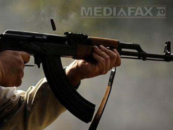 Imaginea articolului Poliţia a găsit 500 de arme de foc în casa unui infractor condamnat din California