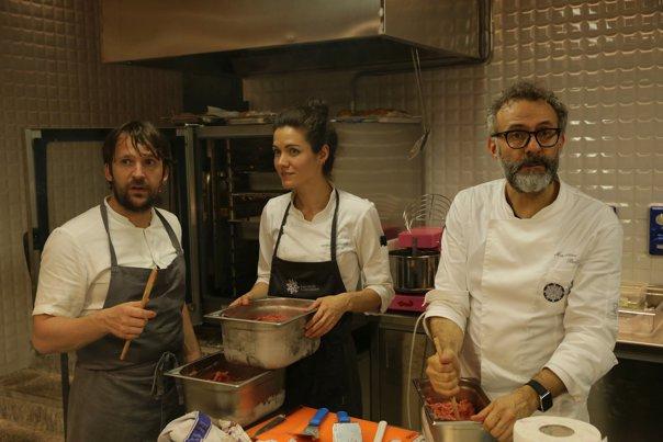 Imaginea articolului A fost desemnat cel mai bun restaurant din lume în 2018