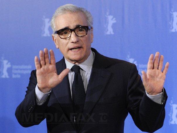 Imaginea articolului Cineastul Martin Scorsese va primi trofeul pentru întreaga carieră la Festivalul de Film de la Roma