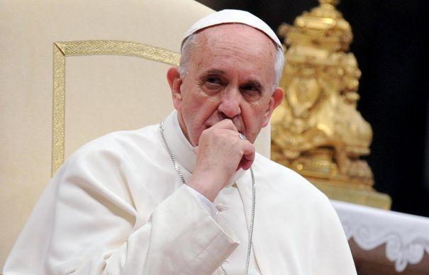 Imaginea articolului Papa Francisc l-a criticat pe Donald Trump pentru despărţirea familiilor de imigranţi
