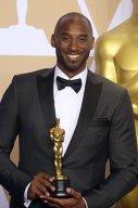 Imaginea articolului Academia de film americană refuză includerea lui Kobe Bryant în rândul membrilor săi