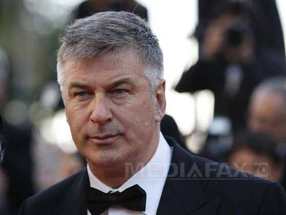 Alec Baldwin was arrested in New York after a shock