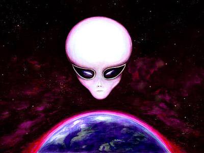 Bine aţi venit, dragi extratereştri!