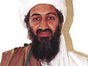 Osama ben Laden cel real; poliţia susţine ca gestul ofiţerului este neinspirat