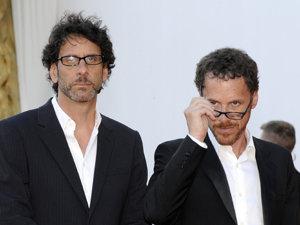 Fratii Coen au regizat un spot publicitar  (Imagine: Mediafax Foto/AFP)