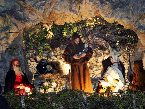 Naşterea Domnului