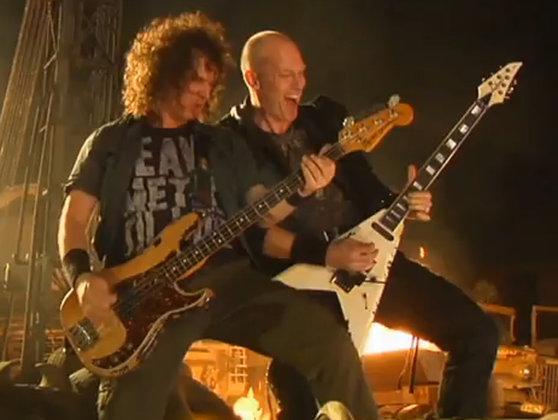 Imaginea articolului Trupa metal germană Accept concertează la Bucureşti pe 21 octombrie