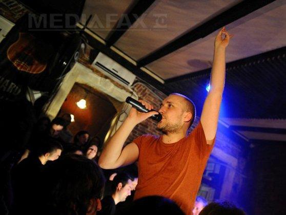 Imaginea articolului Grimus cântă în deschiderea concertului Roxette de la Cluj-Napoca
