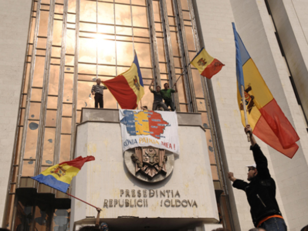 7 апреля — кому НЕ нужна Молдова — спустя 4 года