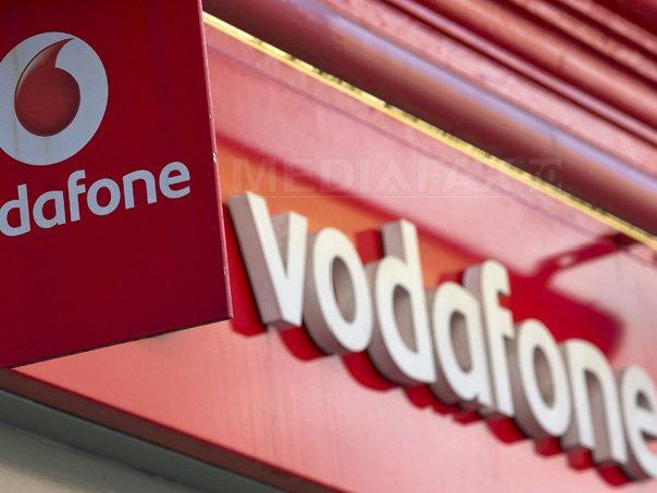 Imaginea articolului Vodafone Romania Reports 2.7% Higher Service Revenue, Of EUR707M, In 2016-2017 Fiscal Year
