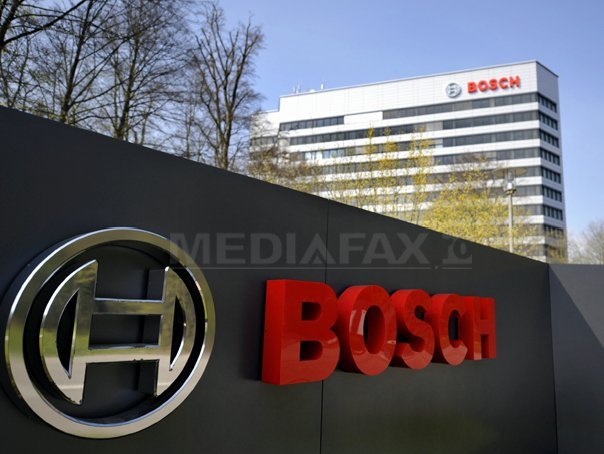 Imaginea articolului Bosch Ends 2016 Fiscal Year, In Romania, With 22% Higher Turnover, Of RON1.5B