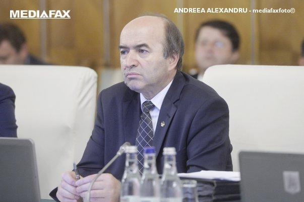 Imaginea articolului Romanian Prosecutors Raise Independence Concerns Over Draft Justice Laws