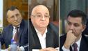 Imaginea articolului Romania's New Ministers Take Oath Of Office