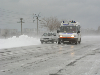 Imaginea articolului Cold Weather Kills 11 People In Romania – Health Ministry
