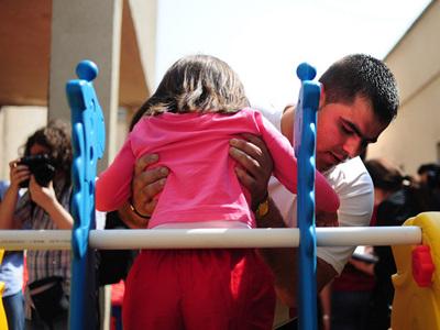 Imaginea articolului Romania Celebrates Fathers' Day On Second Sunday Of May