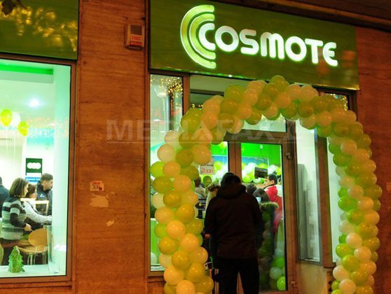 Imaginea articolului Mobile Op Cosmote Invested Almost EUR1B In Romanian Operations Over 5 Yrs