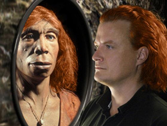 Imaginea articolului Gena care determină culoarea roşcată a părului a apărut în urmă cu 50.000 de ani