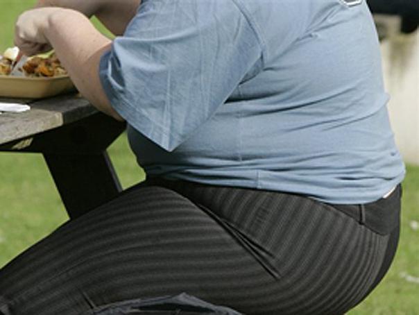 persoana obeză pierde în greutate)