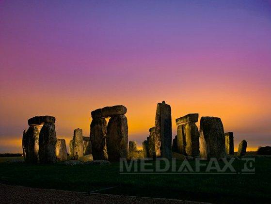 Imaginea articolului STUDIU: Unde s-ar putea afla SECRETUL complexului Stonehenge