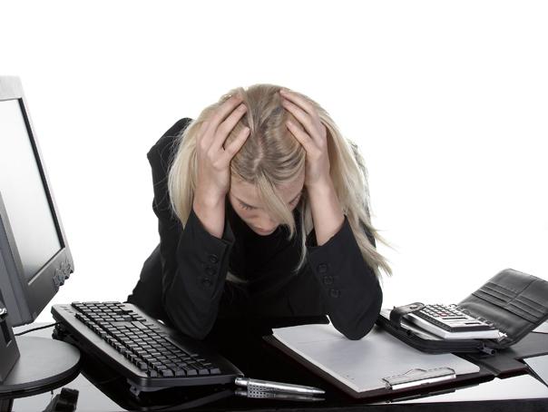 STUDIU: Sedentarismul creste riscul de a suferi de depresie