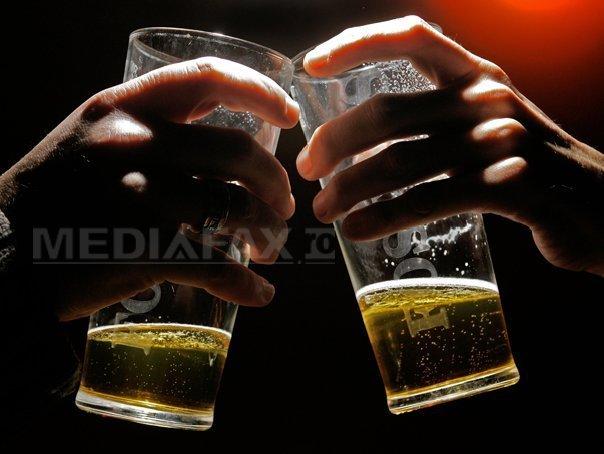 STUDIU: Berea, benefică pentru sănătate, dar asociată adesea cu alimente(...)